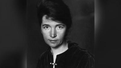 Margaret Sagner