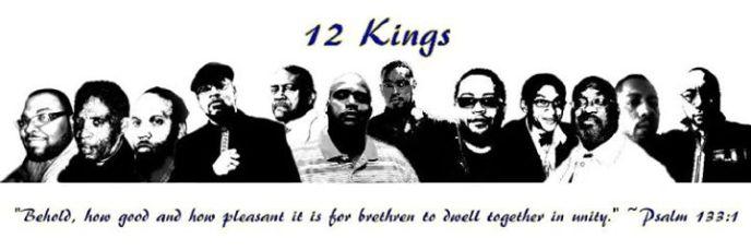 12 kings