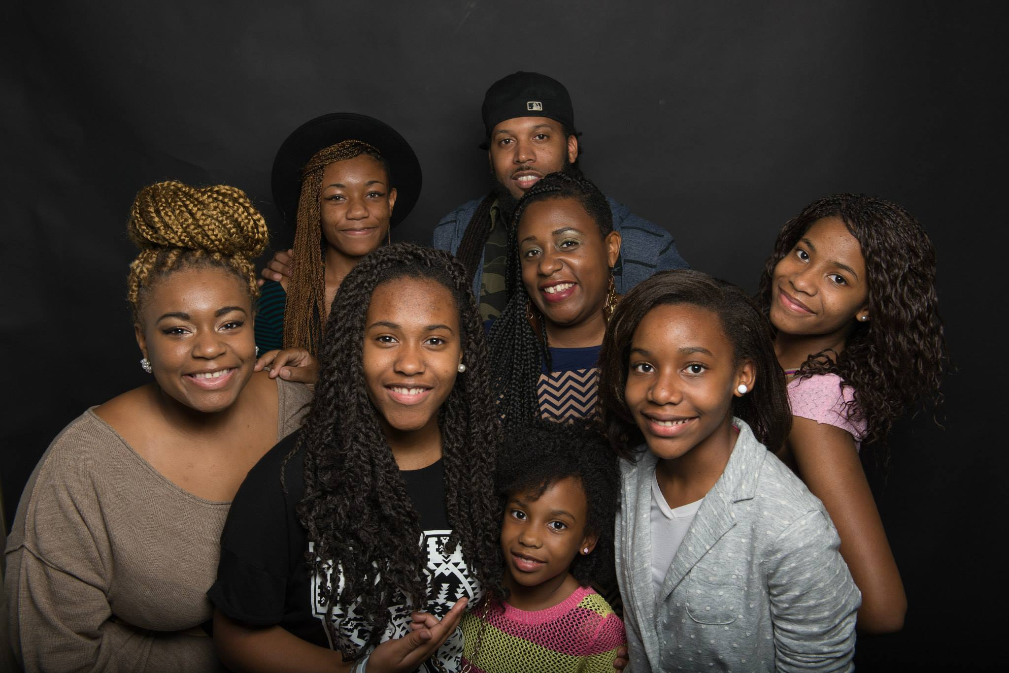 black people and family support When my family had to leave our  rebecca carroll column i get why black women support  rebecca carroll column people who don't 'see race' are erasing black.
