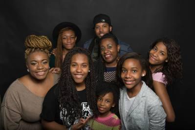 haylock family