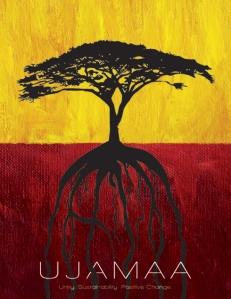 Ujamaa poster RGB