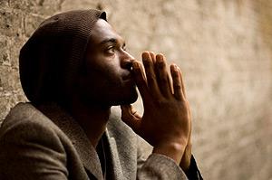 praying hebrew
