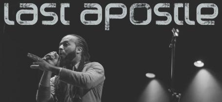 last apostle