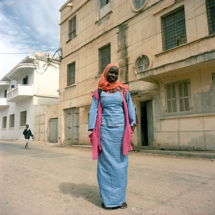 Saint Louis, Senegal, 2007