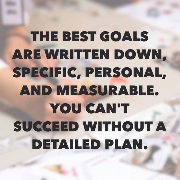best goals