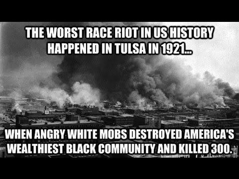 black bombings