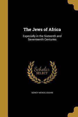 jews of africa